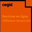 Utilisateur Temporaire - Cegid Expert ou Cegid Quadra On Demand
