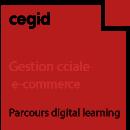Parcours formation : Interface e-commerce - Cegid Quadra Entreprise