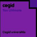 Web : Saisie des liasses comptables et fiscales - Cegid Tax Ultimate