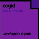 Certification digitale   Utilisateur - Cegid Tax Ultimate